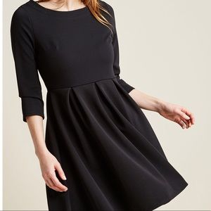 3/4 Sleeve ModCloth Dress